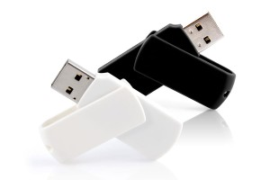 Plastikowy pendrive GoodRAM CO002