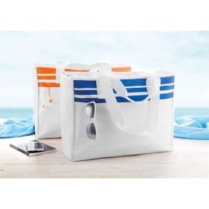 Torby plażowe z nadrukiem, torby na plażę z logo Gadżety