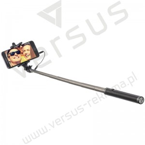 Selfie stick z Power Bankiem BAHAMAS