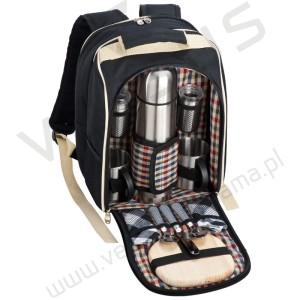 5aa9defc744b5 Luksusowy plecak piknikowy Georgia