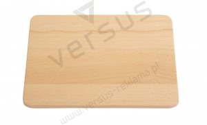 Deska do krojenia WOODEN EDGE