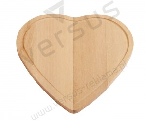 Deska do krojenia WOODEN HEART