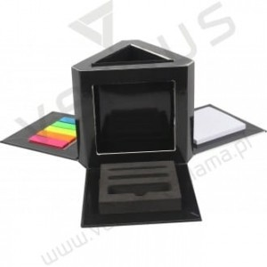 Stojak na biurko Smart Triangle
